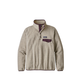 Patagonia LW Synch Snap-T Pullover — Women's