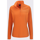 Macpac Ion Polartec® Fleece Half Zip Pullover — Women's