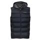 Macpac Halo Hooded Down Vest — Men's