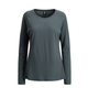 Macpac Ella Long Sleeve Merino Tee — Women's