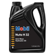 Mobil Nuto H 32 (Case of 4 - 1 Gal. Containers)