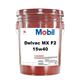 Mobil Delvac MX F2 15W40 (5 Gal. Pail)