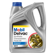 Mobil Delvac Synthetic Transmission Fluid 50 (Case of 4 - 1 Gallon Containers)