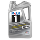 Mobil 10W-40 (Case of 3 - 5 Quart Containers)