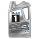 Mobil 1 5W30 (Case of 3 - 5 Quart Containers)