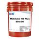Mobilube HD Plus 80W90 (5 Gal. Pail)