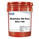 Mobilube HD Plus  85W140 (5 Gal. Pail)