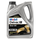 Mobil Delvac 1 Gear Oil 75w90 (Case of 4 - 1 Gal. Containers)
