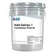 Mobil Delvac 1 Transmission Fluid 50 (5 Gal. Pail)