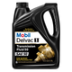 Mobil Delvac 1 Transmission Fluid 50 (Case of 4 - 1 Gal. Containers)
