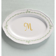 Le Petit Holly Platter Personalized, One Size