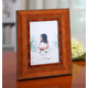 Aldo Marquetry Picture Frame, One Size