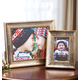 Perla Picture Frame, One Size