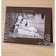 Silver Boughs Photo Christmas Card Regular Set