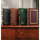 Library Leather Photo Album, One Size