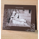 Silver Boughs Photo Christmas Card Card And Envelope Personalization