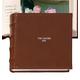 Personalized Shelbourne  Memo Photo Album - Small