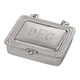 Personalized Pewter Box Small