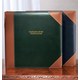 Ivy League Extra Capacity Personalized Photo Album