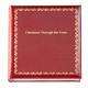 Christmas Through the Years Photo Album, One Size