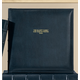 Charter Personalized Memo Album, Black
