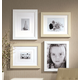 Perfect Picture Frame Leather Wall Picture Frame, One Size