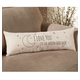 I Love you to the Moon Pillow, One Size