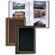 Essential European 4x6 Leather Photo Album, 4