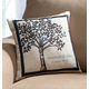 Happily Ever After Pillow Personalized, One Size