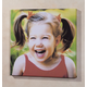 18x18 Custom Photo Canvas, 18