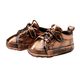 Baby Shoe Bronzing - Pair, One Size
