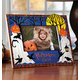 2014 Hand Painted Halloween Frame