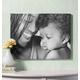 8x10 Custom Photo Canvas, 8