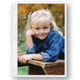 Double Weight 8 x 10 Photo Pocket Pages - Set Of 10, 8