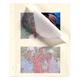 Designer Ivory 3-Ring Photo Album Pages - Set Of 10, One Size