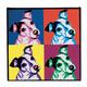 Personalized Pop Art Canvas - 18