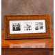 Aldo Marquetry Triple 2x2 Picture Frame 12