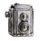 Vintage Camera Storage Box, One Size