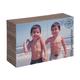 Postcard Photo Box, One Size