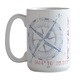 True North Mug, One Size