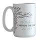 Personalized Retreat Mug, One Size