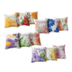 Flower of the Month Pillow, 14
