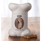 Fetch Bone Pet Treat Jar, One Size