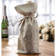 Special Date Wine Bag, One Size