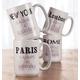 Destination Mug, One Size