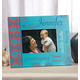 Bali Personalized Picture Frame, 4