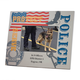Personalized Police Picture Frame, 4
