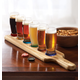 Personalized 7-piece beer flight, One Size