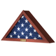 Personalized Veterans Flag Case, One Size