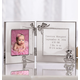Baby Announcement Picture Frame, One Size